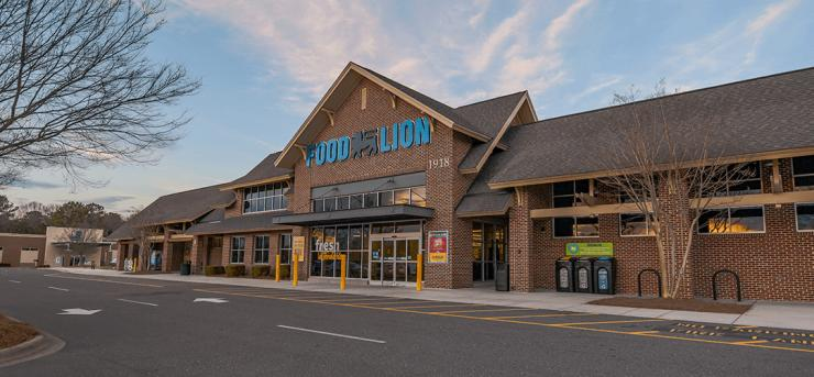Riverview Commons Food Lion